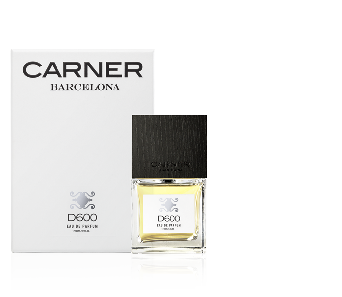 Carner Barcelona D600 eau de parfum | New London Pharmacy