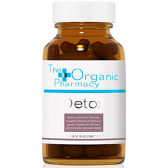 The Organic Pharmacy Detox
