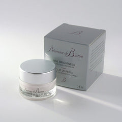 Révérence de Bastien Nail brightness Pearly Buffing Cream, For The Hands - New London Pharmacy