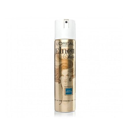 Elnett Satin Extra Strength Hairspray, Hairspray - New London Pharmacy