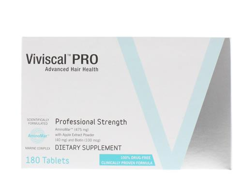 Viviscal PRO Advanced Hair Health Professional Strength