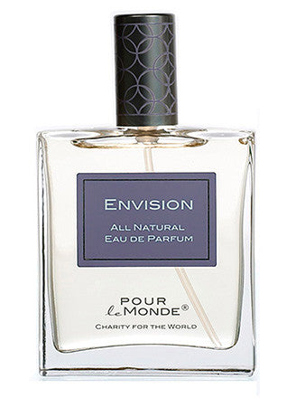 Pour le Monde Envision all Natural EDP