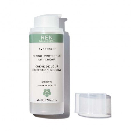 REN Skincare Evercalm™ Global Protection Day Cream