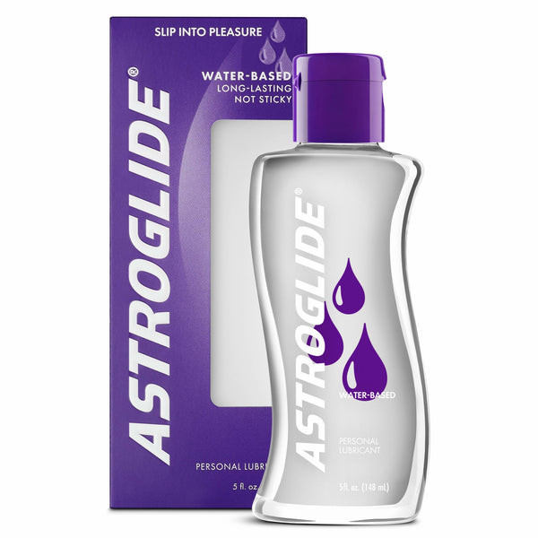 Astroglide Personal Water Based Lubricant