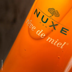 Nuxe Face and Body Ultra-Rich Cleansing Gel Rêve de miel