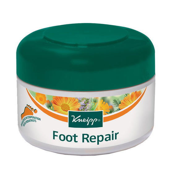 Kneipp Healthy Feet Foot Repair with Calendula-Rosemary