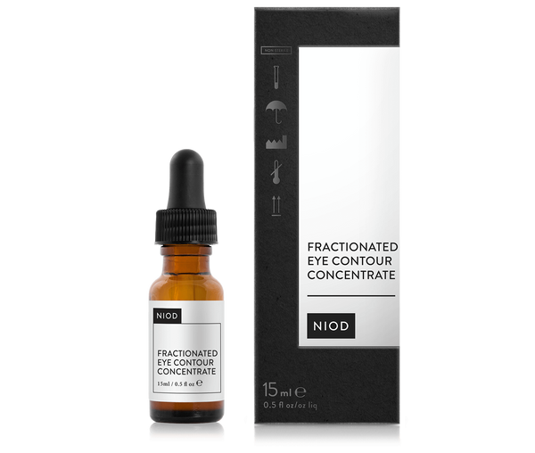 NIOD FRACTIONATED EYE CONTOUR CONCENTRATE