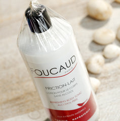 Foucaud Paris Friction-Lait Refreshing Body Tonic Alcohol Free