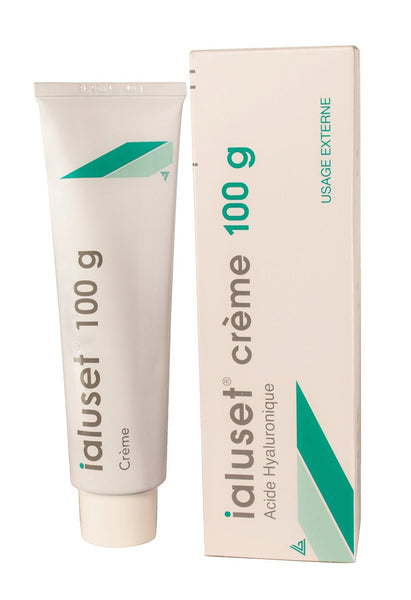 Ialuset® Hyaluronic Acid Cream