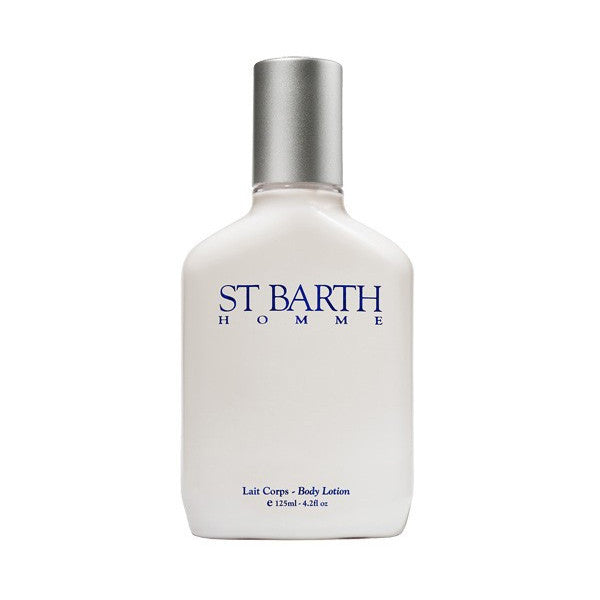 "Ligne St. Barth Body Lotion ""Homme"""