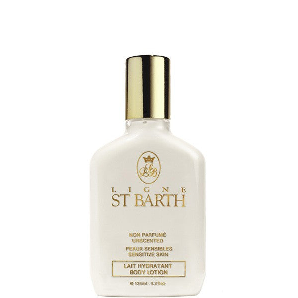 Ligne St. Barth Unscented Body Lotion for Sensitive Skin