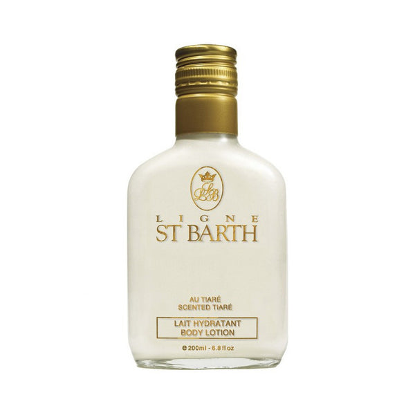 "Ligne St. Barth Moisturizing Body Lotion ""Tiaré"""