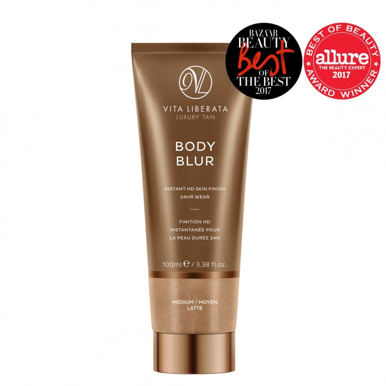 Vita Liberata advanced organics body blur