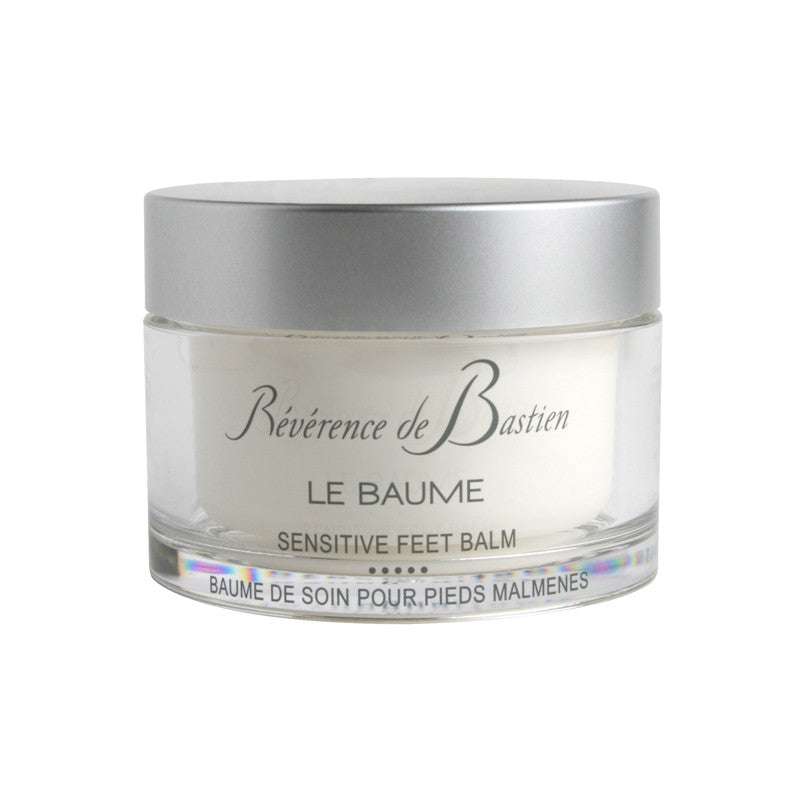 Révérence de Bastien Le Baume Sensitive Feet Balm, For the Feet - New London Pharmacy
