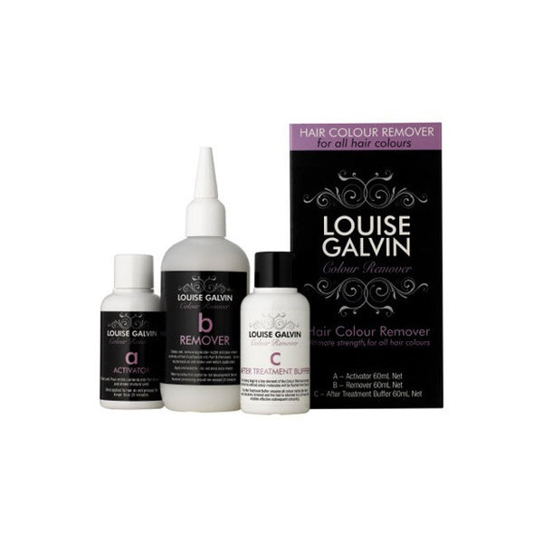 Louise Galvin Sacred Locks Colour Remover