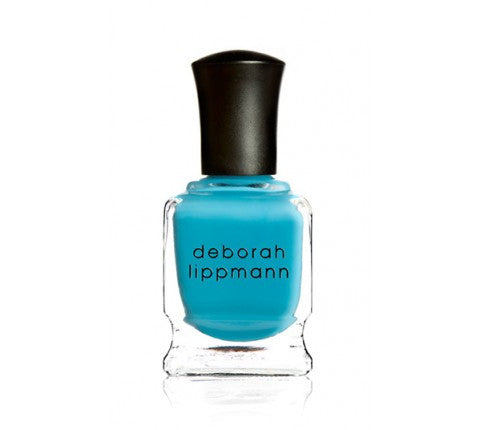 Deborah Lippmann ON THE BEACH Nail Laquer