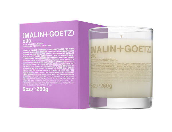 Malin and Goetz Otto Candle