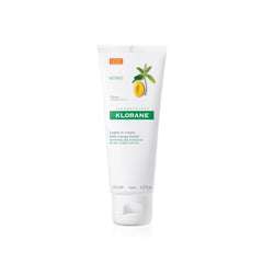 Klorane Leave-in Cream with Mango Butter, Hair - New London Pharmacy