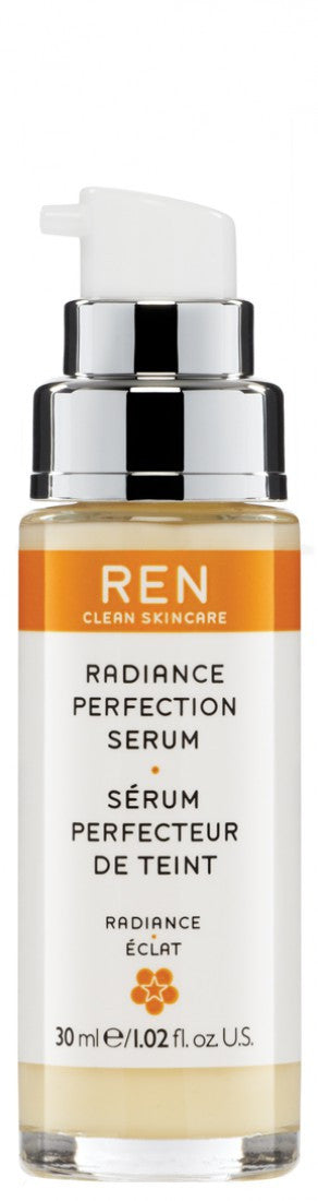 REN Radiance Perfection Serum, Facial Moisturizer - New London Pharmacy