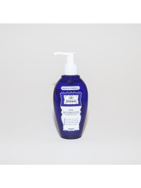 Roberts Aqua Rosa Cleansing Lotion New Formula*