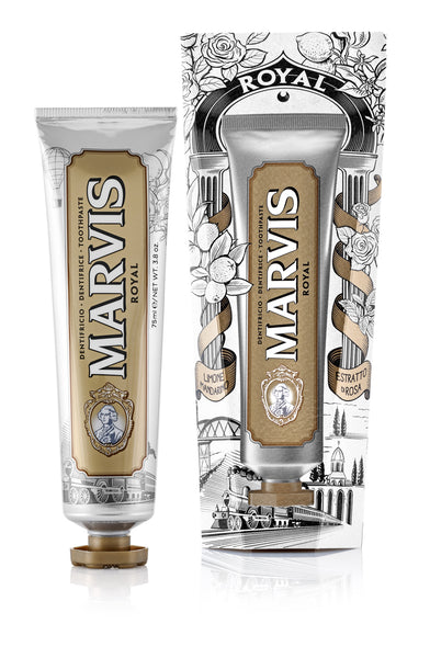 Marvis - Royal Toothpaste