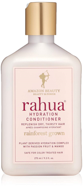 Shop RAHUA Hydration Conditioner at New London Pharmacy. A conditioner that delivers a maximum punch of moisture to dull, dry, and damaged hair. Key benefits:- Hydrates- Prevents frizz- Adds softness and shine. Free shipping on all orders of $50.00