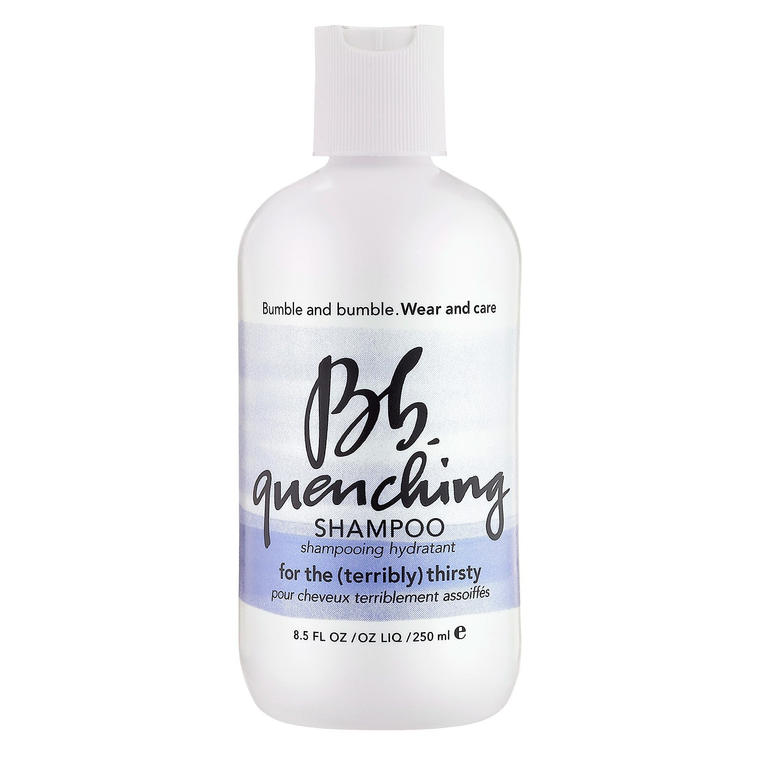 Bumble and bumble Quenching Shampoo | New London Pharmacy