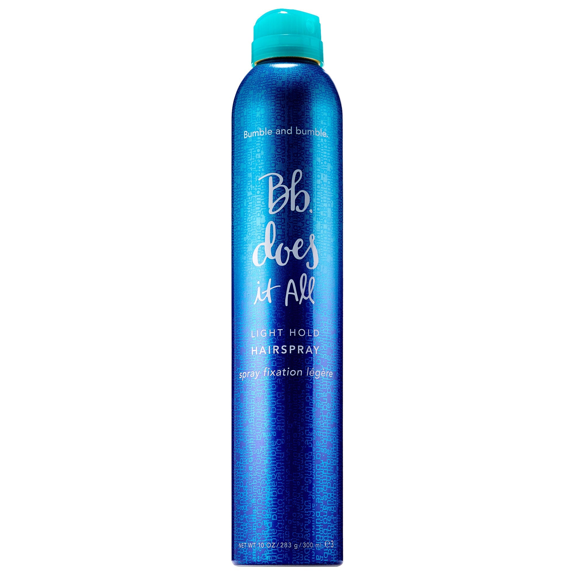 Bumble and bumble Does It All Light Hold Hairspray | New London Pharmacy