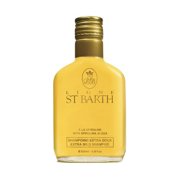 Ligne St. Barth Shampoo with Spirulina Algae