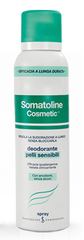 Somatoline Deodorant Spray, Deodorants - New London Pharmacy
