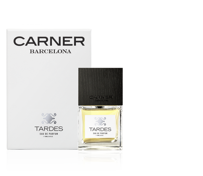 Carner Barcelona Tardes eau de parfum | New London Pharmacy