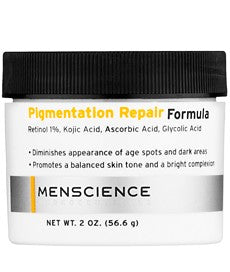 Menscience Pigmentation Repair Formula53