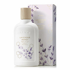Thymes Lavender Honey Body Lotion