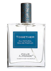 Pour le Monde Together all Natural EDP
