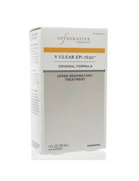 Integrative Therapeutics V Clear EPS 7630
