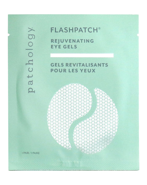 Patchology Rejuvenating Eye Gels 5 Pack