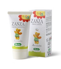 Baby Derbe ZANZA MOSQUITOES CREAM