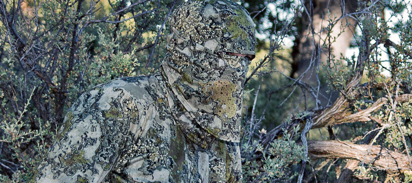 Cross Cover Gray|Gulch|Hunting Apparel