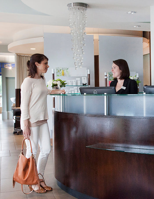 Wellesley Day Spa | Most Best of Boston Awards – Day Spa