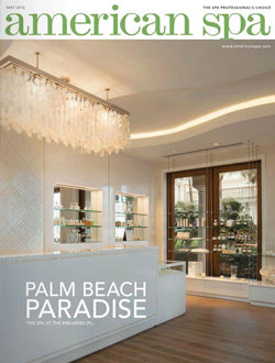 Bella Sante in American Spa Magazine
