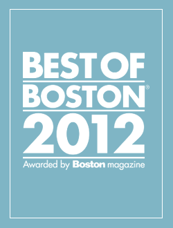 Bella Sante wins Best of Boston 2012