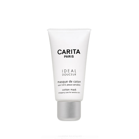Ideal Douceur Cotton Mask