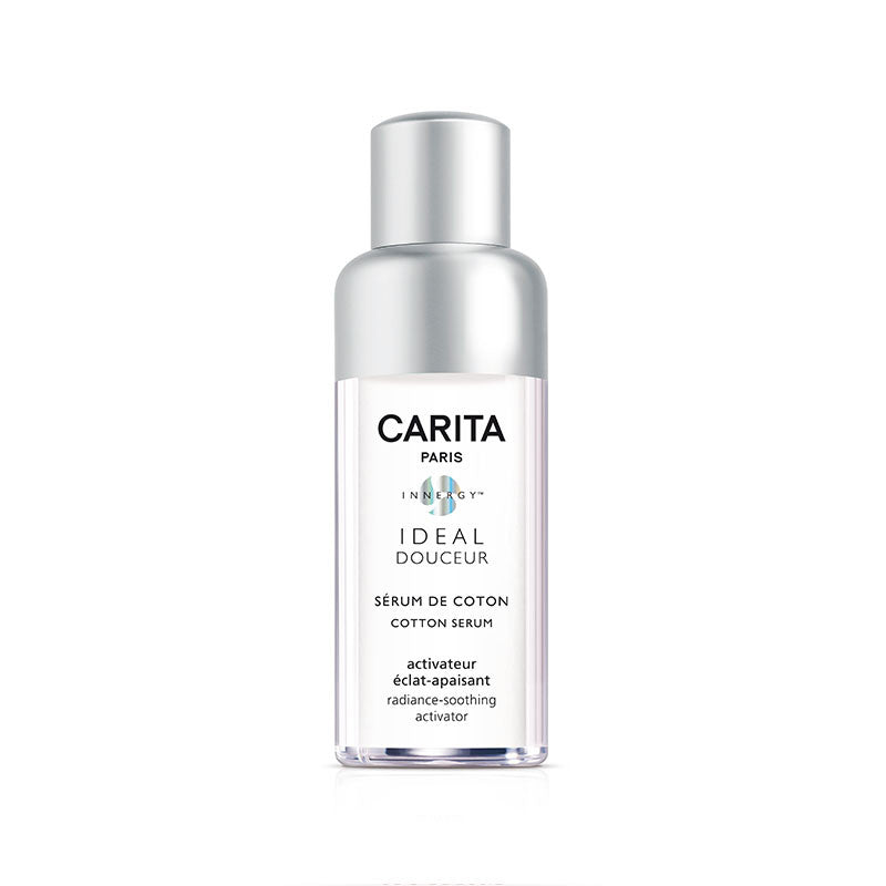Ideal Douceur Cotton Serum