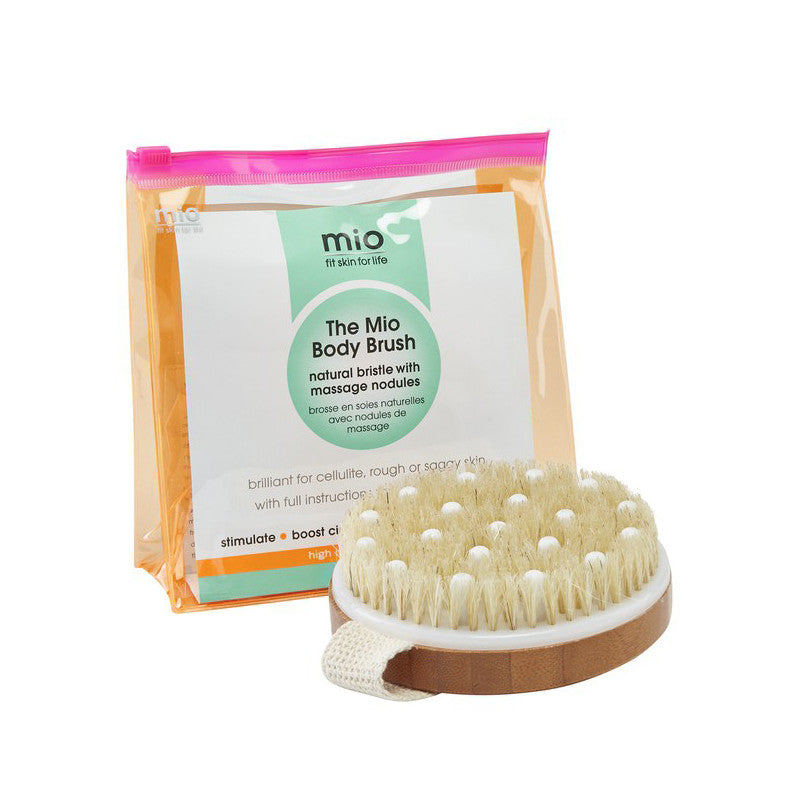 Mio Body Brush at Bella Sante Spas