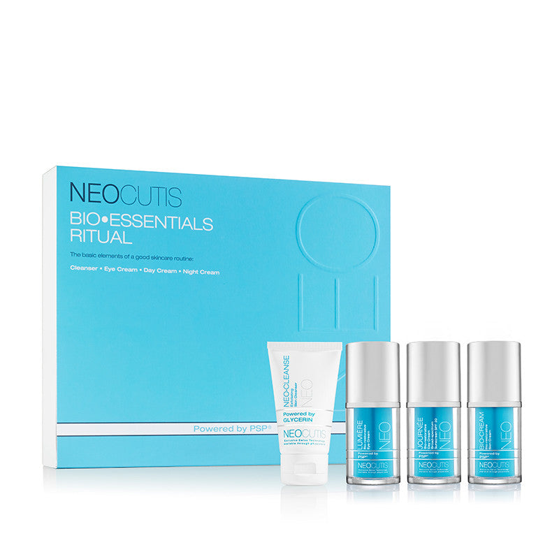 Neocutis Bio•Essentials Ritual System at Bella Sante Spas