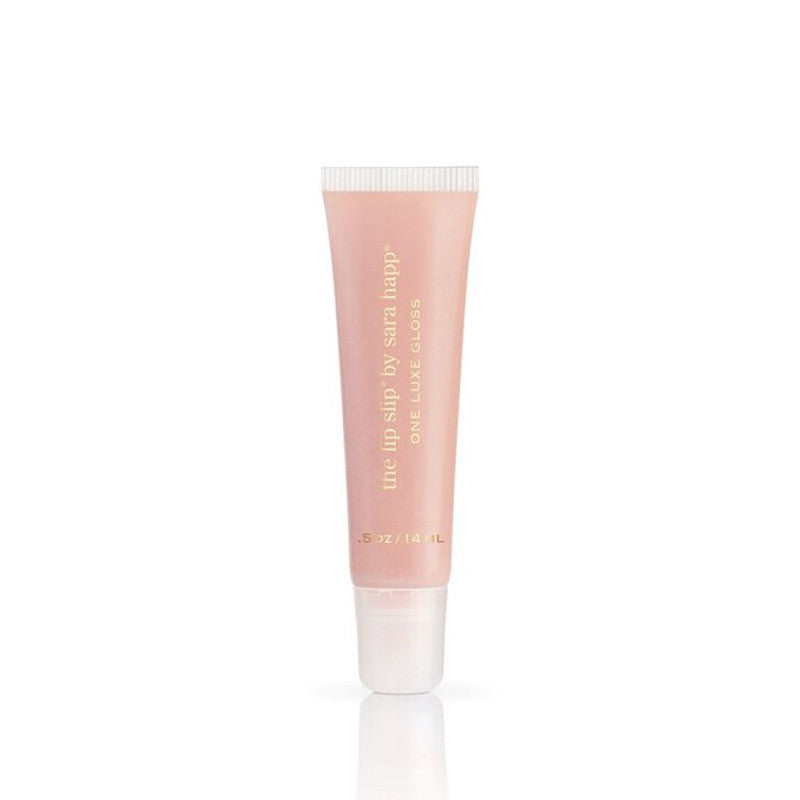 Sara Happ Lip Slip One Luxe Gloss at Bella Sante Spas