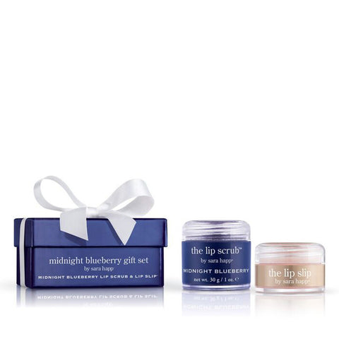 Midnight Blueberry Gift Set