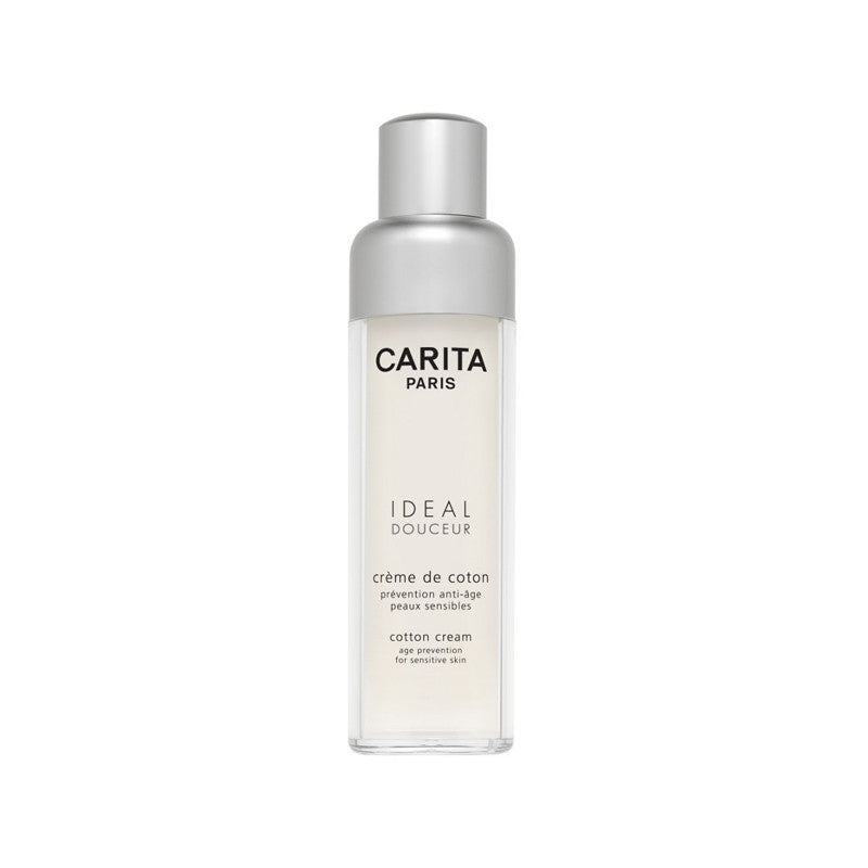 Carita Ideal Douceur Cotton Cream at Bella Sante Spas