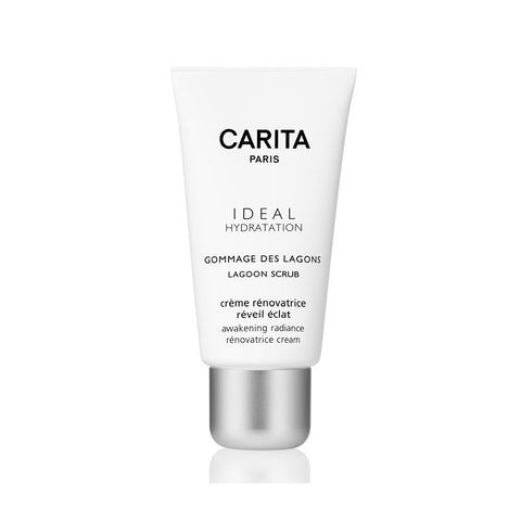 Ideal Hydration Lagoon Radiance Renewing Scrub