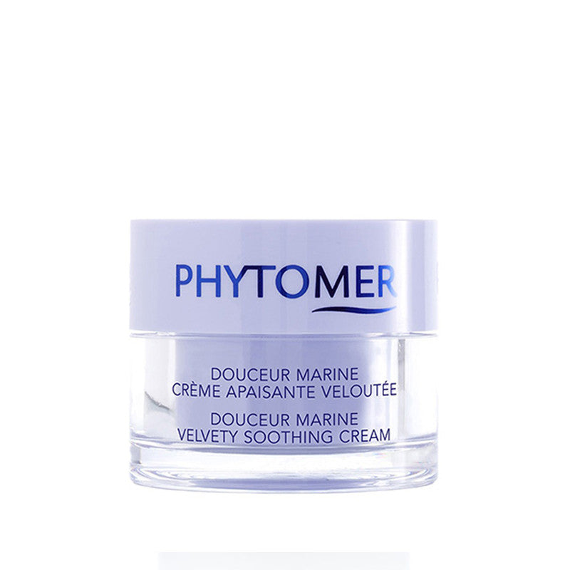 Phytomer Douceur Marine Velvety Soothing Cream at Bella Sante Spas